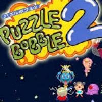 Puzzle Bobble 2